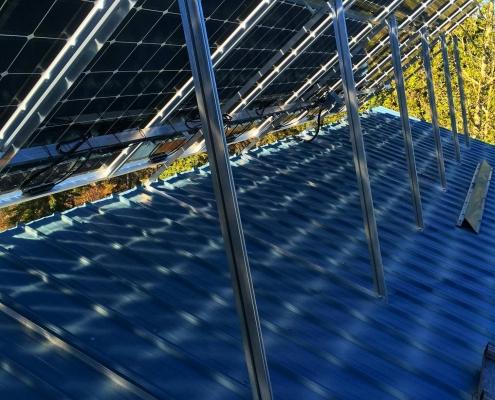 Bifacial-Solar-Panel-Roof-Mount-495x400
